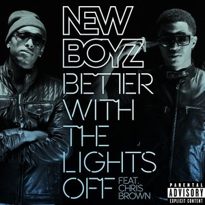 Image for 'Better With The Lights Off'