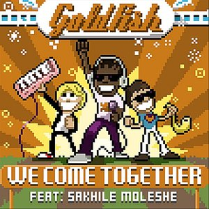 Image for 'We Come Together (Remix) - Single'
