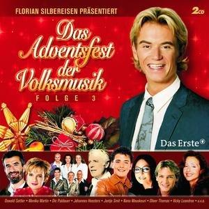Image for 'A Weihnacht Wie's Früher War'