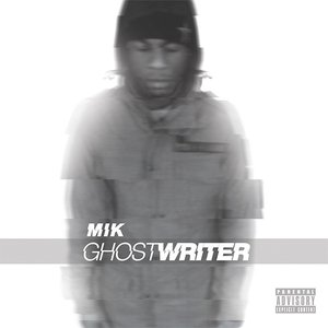 Image for 'Ghost Writer'