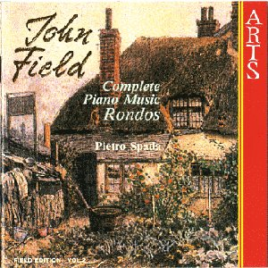 Image for 'Field: Complete Piano Music Vol. 2'
