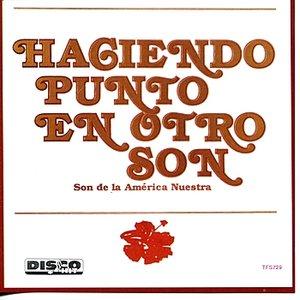 Image for 'Son de la América Nuestra'