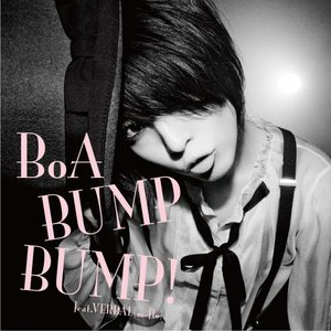 Image for 'BUMP BUMP! feat.VERBAL(m-flo)'