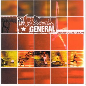 Image for 'Generalisation (Deluxe Edition)'