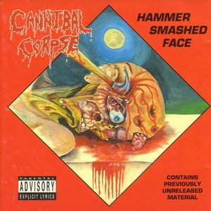 Image for 'Hammer Smashed Face [EP]'