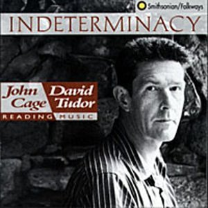 Image for 'Indeterminacy'