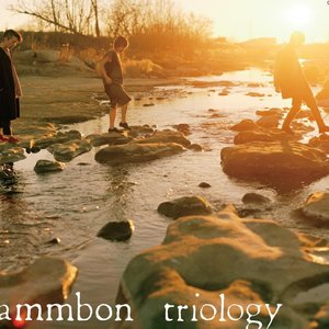 Image for 'triology'