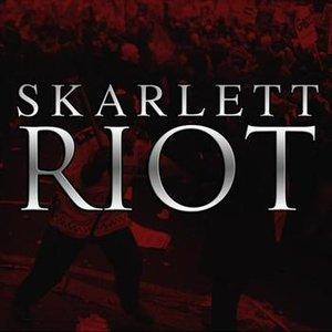 Image for 'Skarlett Riot'