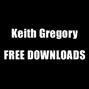 Image for 'Keith Gregory'