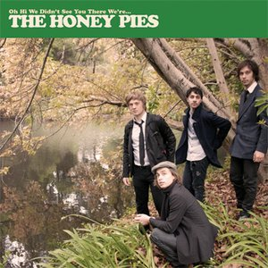 Image for 'Oh Hi We Didn't See You There We're... (The Honey Pies)'