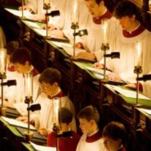 Imagen de 'The Choir of Magdalen College, Oxford & Fretwork'