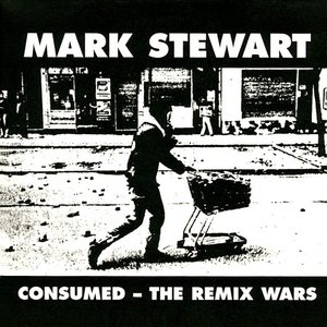 Image for 'Consumed - The Remix Wars'