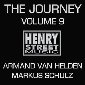 Immagine per 'The Journey (Volume 9)'