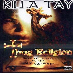 Image for 'Thug Religion'