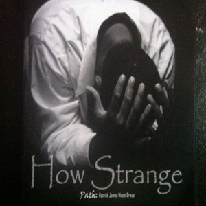 Image for 'How Strange - EP'