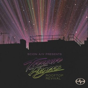 Image for 'Rooftop Revival'