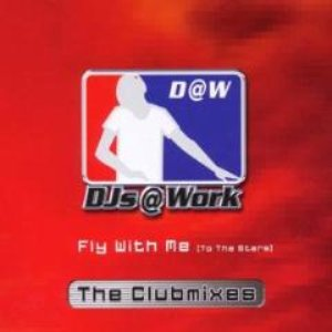 Image for 'Fly With Me (Short Distance Radio Mix)'