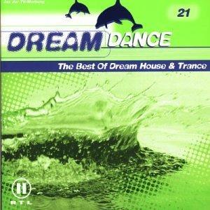 Image for 'Dream Dance 21'