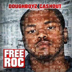 Immagine per 'Free Roc (Doughboyz Cashout Ent. Presents)'