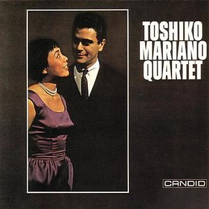 Image for 'Toshiko Mariano Quartet'