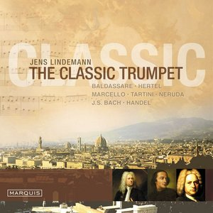 Image for 'The Classic Trumpet'