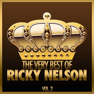 Image pour 'The Very Best of Ricky Nelson, Vol. 2'