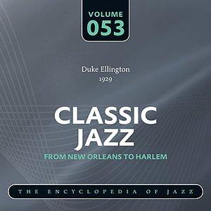 Image for 'Duke Ellington 1929'