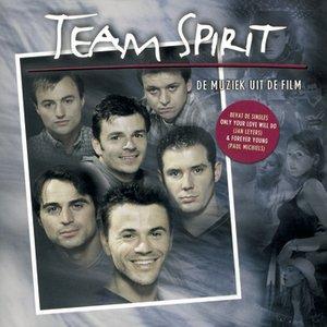 Image for 'Team Spirit'