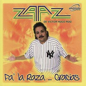"""Image pour 'Pa"""" la Raza...Gracias'"""