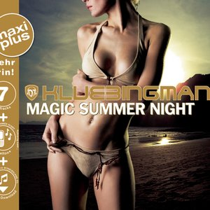 Image for 'Magic Summer Night'