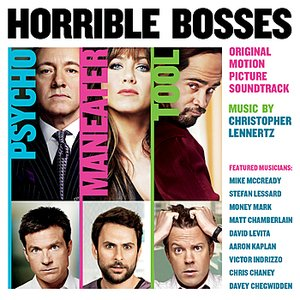 Image pour 'Horrible Bosses: Original Motion Picture Soundtrack'