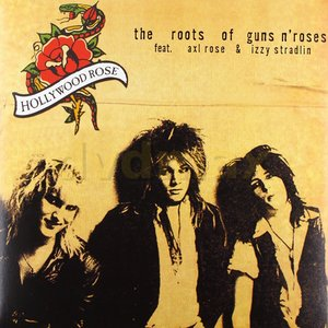 Image for 'The Roots of Guns n' Roses'