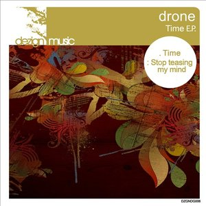 Image for 'Time E.P.'
