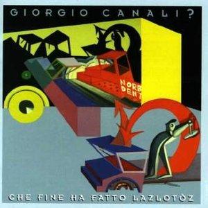 Image for 'Che Fine Ha Fatto Lazlotòz'