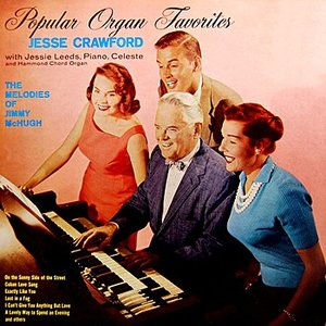 Image for 'Popular Organ Favourites'