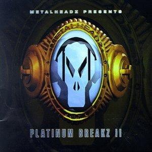 Image for 'Platinum Breakz (Disc 1)'
