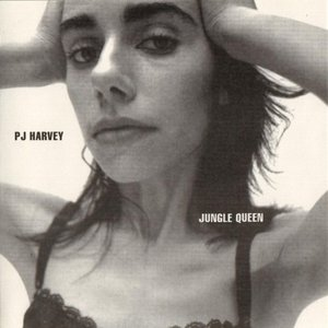 Image for 'Jungle Queen'