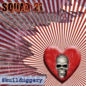 Bild för 'Squad 21'