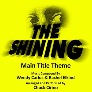 Immagine per 'The Shining - (Dies Irae) Main Title Theme composed by Wendy Carlos and Rachel Elkind'