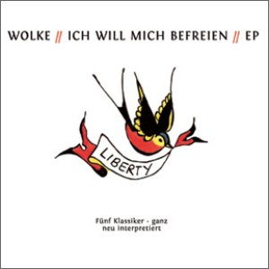 Image for 'Ich Will Mich Befreien EP'