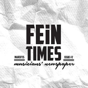 Image for 'FEiN Times (Issue #2)'