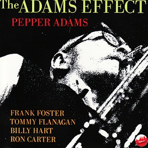 Image for 'The Adams Effect'