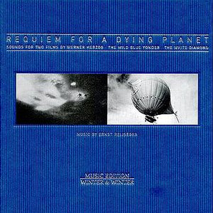 'Requiem For A Dying Planet'の画像