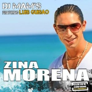 Image for 'Zina Morena (feat. Luis Guisao)'