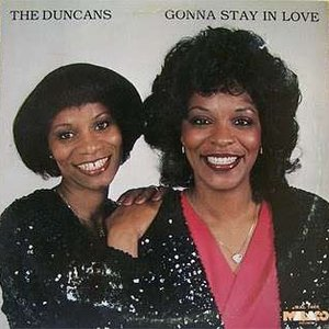 Image for 'The Duncans'