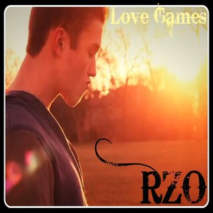 Image for 'Love Games (Produced by Mike Kalombo)'