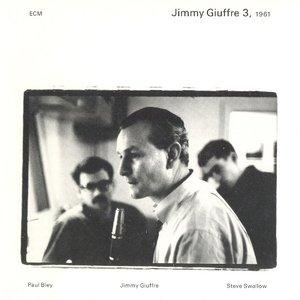 """Imagem de 'Jimmy Giuffre """"3""""'"""