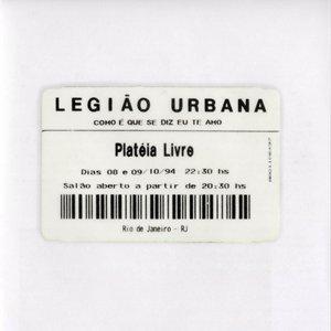 Image for 'Como é que se diz eu te amo (disc 2)'