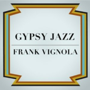 Image for 'Gypsy Jazz Swing'