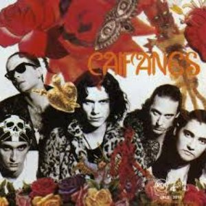 Image for 'Caifanes, Vol. 2'